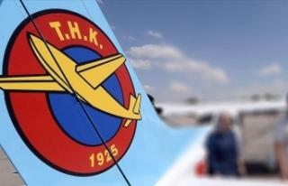 Türk Hava Kurumu: Kuruma atanan kayyum heyeti çalışmalarına...