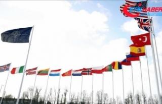 Türkiye-Yunanistan askeri heyetleri NATO Karargahı'nda...
