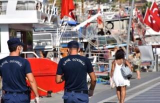 Türkiye'deki 'güvenli tatil' imkanı...