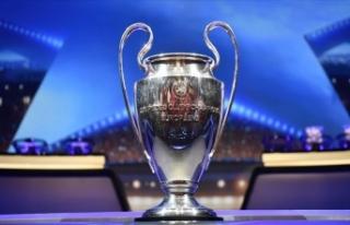 Şampiyonlar Ligi'nde 4. hafta heyecanı başlıyor