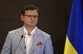 Ukrayna Dışişleri Bakanı Kuleba: Azerbaycan'ın...