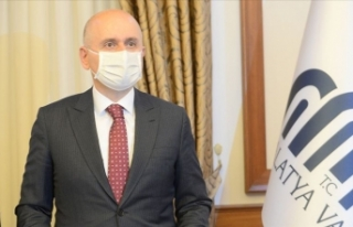 Ulaştırma ve Altyapı Bakanı Karaismailoğlu: Kardeş...