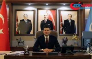 Ülkü Ocakları Eğitim ve Kültür Vakfından İstiklal...