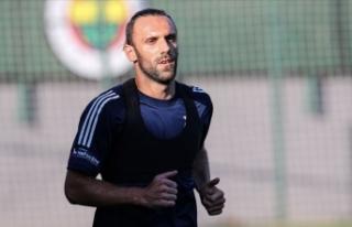 Vedat Muric: Fenerbahçe taraftarı hakkını helal...