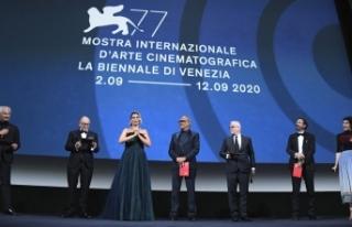 Venedik Film Festivali, Covid-19 gölgesinde başladı