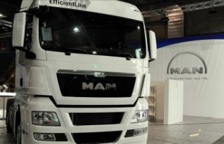 Volkswagen'in kamyon üreticisi MAN, iş gücünü...
