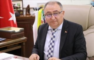 Yalova Belediye Başkanı Vefa Salman'ın tutuklanması...