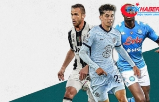 Yaz transfer sezonuna İngiliz takımları damga vuruyor