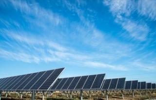 Yenilenebilir enerjinin sağladığı istihdam 11,5...