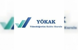 YÖKAK'tan 'İdari personelin temsili yok' haberlerine...