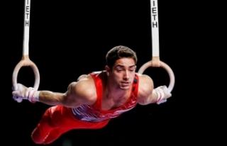 2020 Avrupa Artistik Cimnastik Şampiyonası Mersin'de...