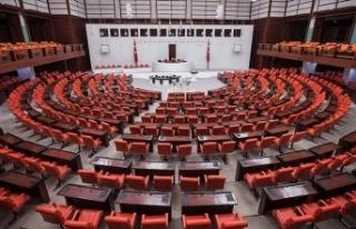 2021 Yılı Merkezi Yönetim Bütçe Kanun Teklifi...