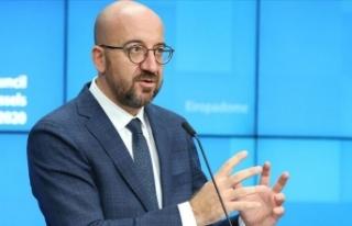 AB: Doğu Akdeniz'i aralıktaki zirvede yeniden...