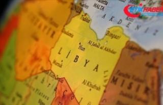 ABD'nin Trablus Büyükelçisi: Türkiye Libyalı...