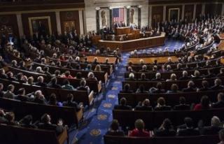 ABD Temsilciler Meclisi 2,2 trilyon dolarlık Kovid-19...