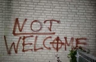Almanya'da son 2,5 ayda 188 İslam düşmanlığı...