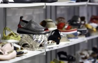 Ayakkabı sektörü dünyaya Antalya'dan açılacak