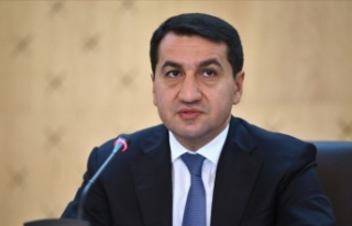 """Azerbaycan'dan """"Diplomatik çözüm yoktur""""..."""
