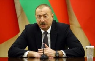 Azerbaycan ordusu 6 köyü daha Ermenistan'ın...
