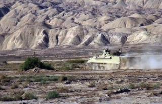Azerbaycan Savunma Bakanlığı: Cephe boyunca operasyonel...