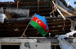 Azerbaycan, Ermenistan'ın fosfor bombası kullanabileceği...