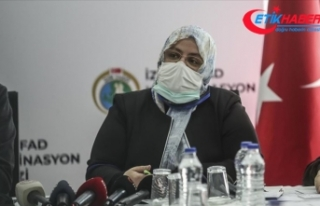 Bakan Selçuk: 8 milyon liralık acil yardım ödeneği...
