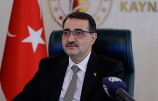 """Bakan Dönmez: """"İzmir'de dün gece itibarıyla..."""