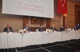 """Bakan Karaismailoğlu: """"Haberleşme alanında mobil..."""