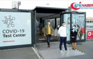 Belçika'da koronavirüs tedbirleri sıkılaştırılıyor