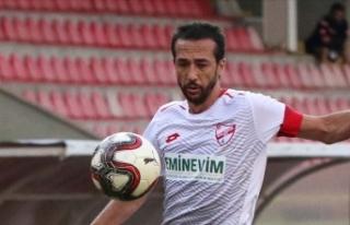 Bilal Kısa futbolu bıraktığını açıkladı