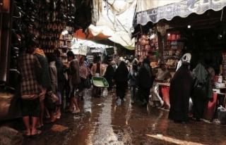 BM: Yemen'de her beş kişiden birinde ruhsal...