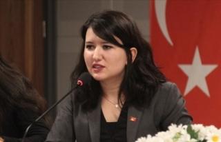 CHP Genel Başkan Yardımcısı Gökçen: Gençler...