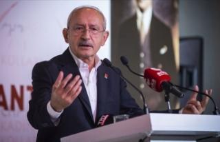 CHP Genel Başkanı Kılıçdaroğlu: Bütüncül...
