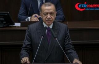 Cumhurbaşkanı Erdoğan: Cumartesi günü Fatih sondaj...