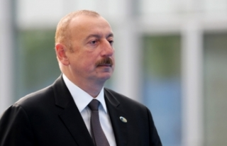 """Cumhurbaşkanı Aliyev, """"Ermenistan yönetimi aklını..."""