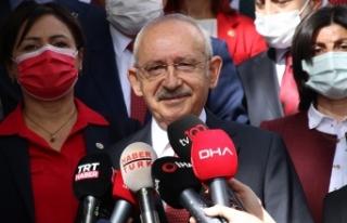 """""""Cumhuriyetin ilanı bizim en büyük devrimimizdir"""""""