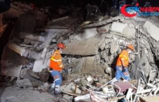 Depremin ardından dünyadan Türkiye'ye destek...