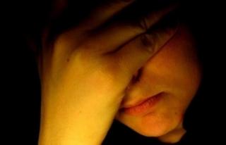 Depresyon Kovid-19 salgını döneminde üç kat arttı