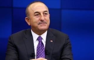 Çavuşoğlu: Ermenistan doğrudan sivilleri hedef...