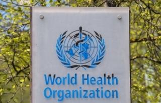 Dünya Sağlık Örgütü, Afrika ülkelerini Kovid-19...