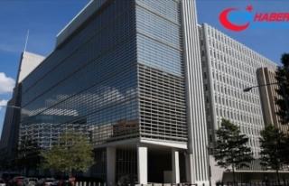 Dünya Bankası: Avrupa ve Orta Asya bölgesindeki...