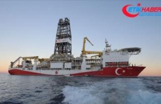 Enerji ve Tabii Kaynaklar Bakanlığı: Yavuz sondaj...