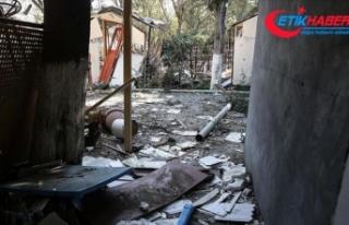 Ermenistan ateşkese rağmen Azerbaycan'ın sivil...