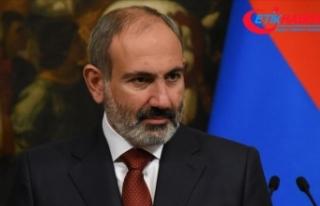 Ermenistan Başbakanı Paşinyan, işgali savunmada...