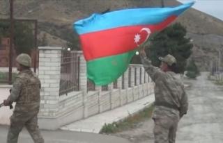 """""""Ermenistan ciddi adımlar atmazsa askeri operasyonlara..."""