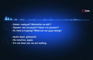 Ermenistan'ın çatışmalarda kullandığı teröristlerin...