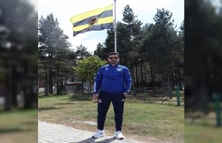 """Erol Bulut'un Süper Lig'de """"dalya""""..."""
