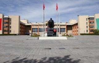 Erzincan'da Azerbaycan'a destek için belediye...
