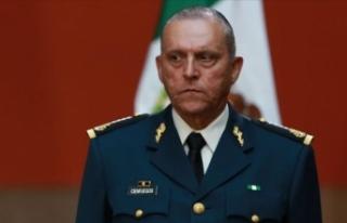 Eski Meksika Savunma Bakanı, ABD'de gözaltına...