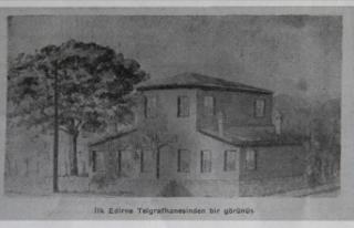 Eski payitaht Edirne, Osmanlı döneminde Varna ile...